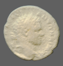 coin obverse Traianopolis 14586