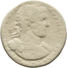 coin obverse Adramyttion 14746