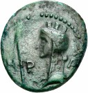 coin obverse Perinthos 20417