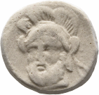 coin obverse Ophryneion 21252