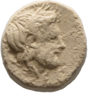 coin obverse Ophryneion 21299