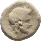 coin obverse Ophryneion 21306