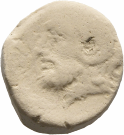 coin obverse Thymbra 21402