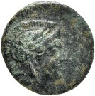 coin obverse Sigeion 27291