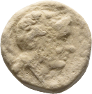 coin obverse Sigeion 27292