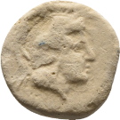 coin obverse Sigeion 27293