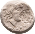 coin obverse Tomis 28671
