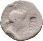 coin obverse Tomis 28678