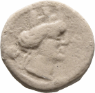 coin obverse Tomis 28716