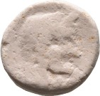 coin obverse Tomis 28836