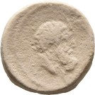 coin obverse Tomis 28872