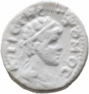 coin obverse Tomis 28912