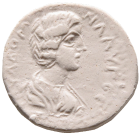 coin obverse Tomis 30351