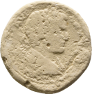 coin obverse Tomis 31047