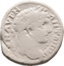 coin obverse Tomis 31366