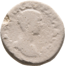 coin obverse Tomis 31442
