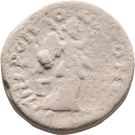 coin reverse Tomis 31442class=