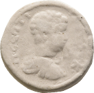 coin obverse Tomis 31569