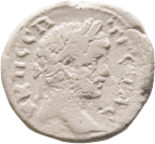 coin obverse Tomis 31662