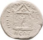 coin reverse Tomis 31662class=