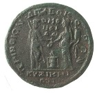 coin obverse Perinthos (Kyzikos) 5954class=