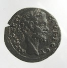 coin obverse Perinthos 5955