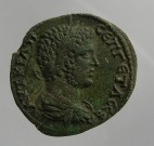coin obverse Perinthos 5957