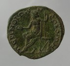 coin obverse Perinthos 5957class=