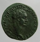 coin obverse Perinthos 5958