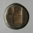 coin reverse Byzantion 6008class=
