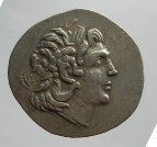 coin obverse Byzantion 6029