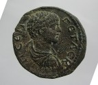 coin obverse Byzantion 6030