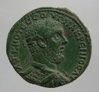 coin obverse Byzantion 6031