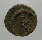 coin reverse Byzantion 6034class=