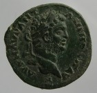 coin obverse Markianopolis 6040
