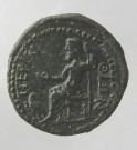 coin reverse Perinthos 6066class=