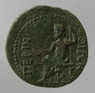 coin reverse Perinthos 6067class=