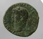 coin obverse Perinthos 6068