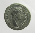 coin obverse Philippopolis 6069