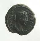 coin obverse Philippopolis 6073