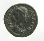 coin obverse Philippopolis 6074