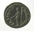 coin reverse Philippopolis 6074class=