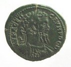 coin obverse Philippopolis 6079