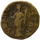coin reverse Byzantion 872class=