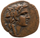 coin obverse Perinthos 2091