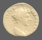 coin obverse Perinthos 2529