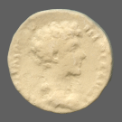 coin obverse Perinthos 2531