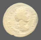 coin obverse Perinthos 2537