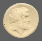 coin obverse Perinthos 1945