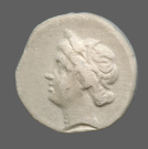 coin obverse Perinthos 1947